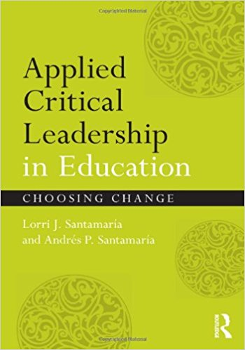 Applied Critical Leadership_book