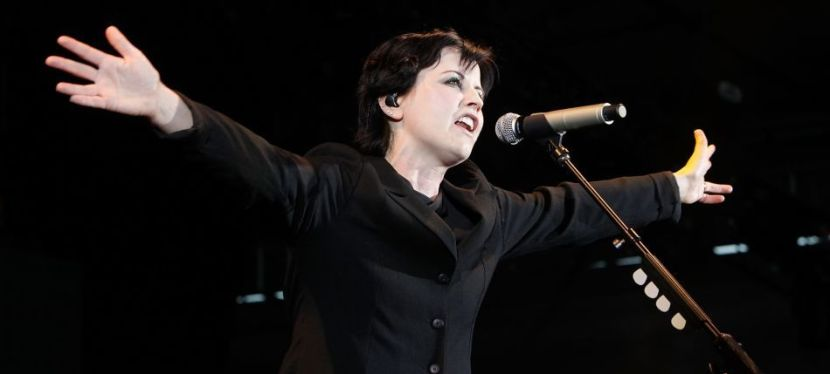 Remembering Dolores O'Riordan